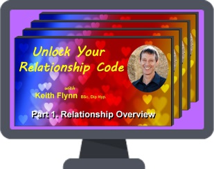 Get Your Relationship Counselling Video Series