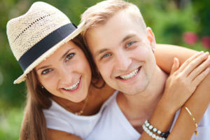 Gladness and satisfaction in relationships