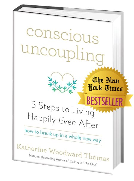 Marriage Counselling Resource Conscious-Uncoupling